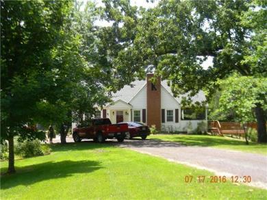106 Robin Hill Drive, Steelville, MO 65565