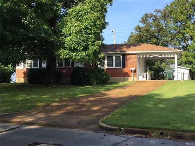 807 Bray Avenue, Rolla, MO 65401