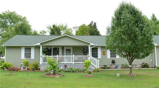 705 West Parkview Drive, Belle, MO 65013