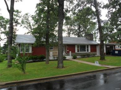 27 Forest Hill Drive, Salem, MO 65560