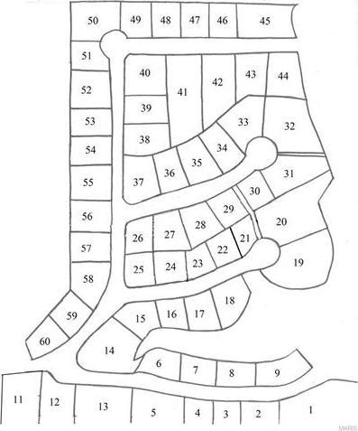 Lot 50 Chapel Hills, St Robert, MO 65584