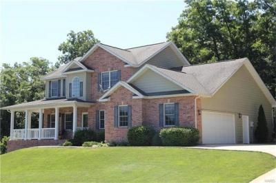 Photo of 473 Countryside Drive, Rolla, MO 65401