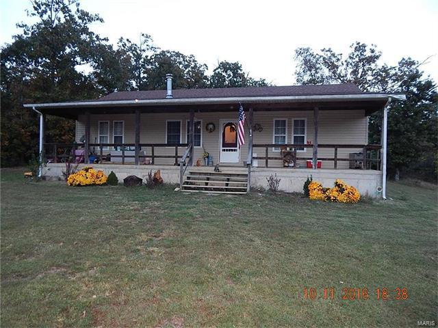 19550 Bobwhite, Crocker, MO 65452