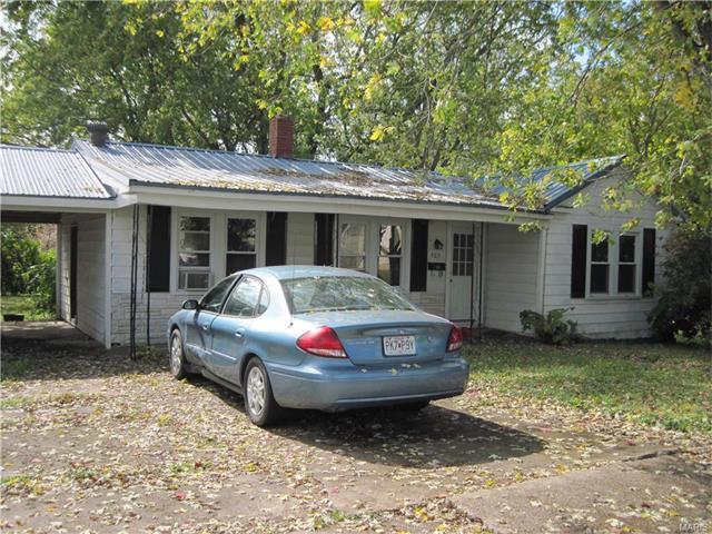 905 East 1st, Salem, MO 65560