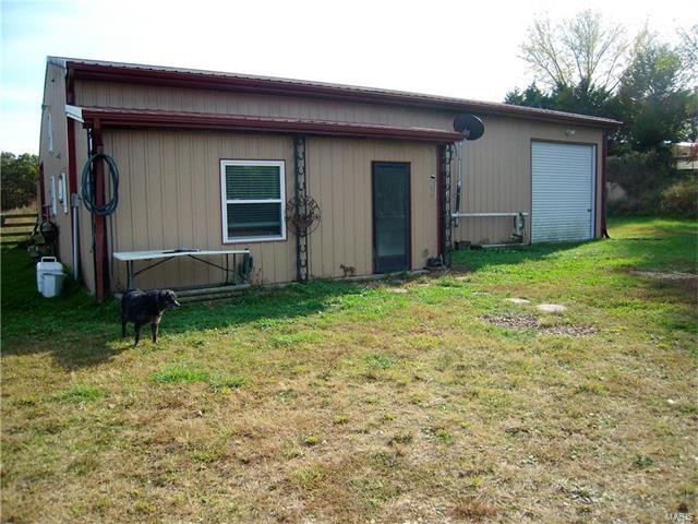 254 West Highway 8 Hwy, Steelville, MO 65565
