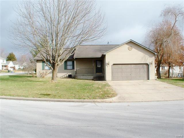 301 Brookridge Drive, Rolla, MO 65401