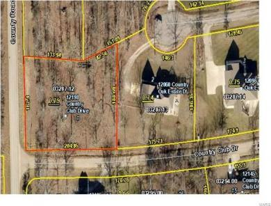 12190 Country Club Drive, Rolla, MO 65401