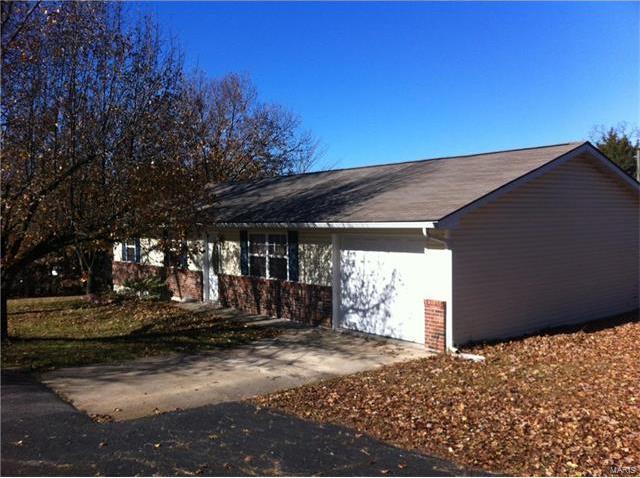 22605 Roxie Lane, Waynesville, MO 65583