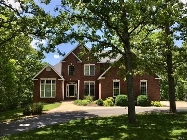 11544 Pine Forest, Rolla, MO 65401