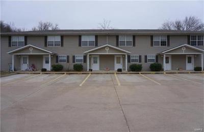 Photo of 710 Hillside Drive, Waynesville, MO 65583