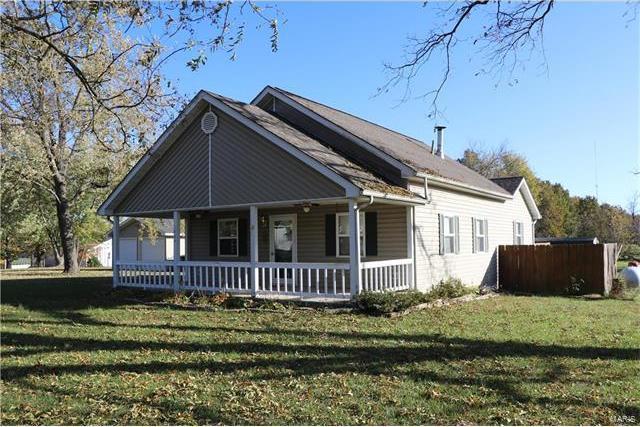 1405 West Franklin, Salem, MO 65560