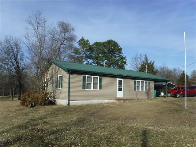241 East Highway 8, Steelville, MO 65565