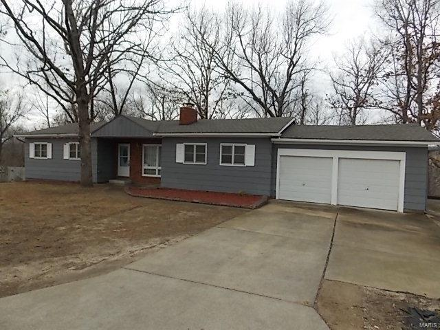 611 Sunset, Waynesville, MO 65583