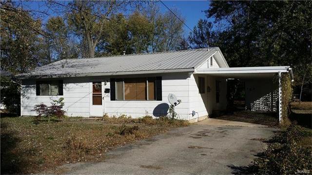 1402 South Gertrude, Salem, MO 65560