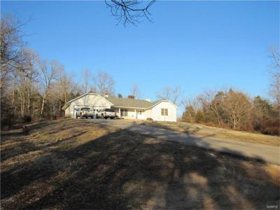 Photo of 4551 Highway H, Leasburg, MO 65535