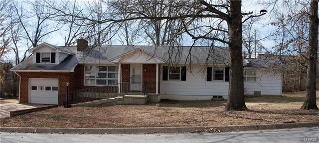 19 Burgher, Rolla, MO 65401