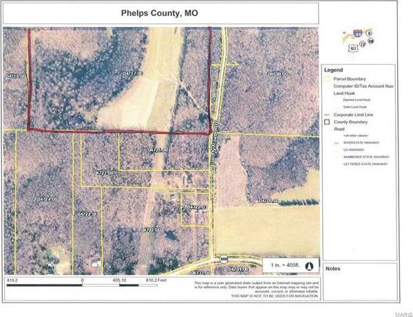 124525 County Road 9030, Dixon, MO 65459