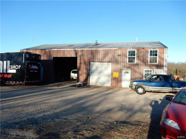 1739 Highway H, Leasburg, MO 65535