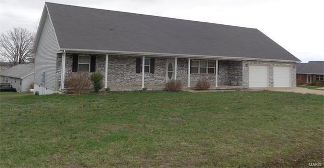 19664 Longview Lane, Waynesville, MO 65583