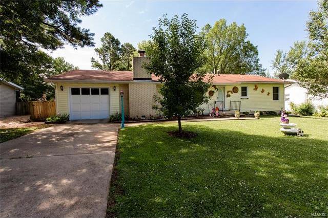 509 Lee Avenue, Richland, MO 65556