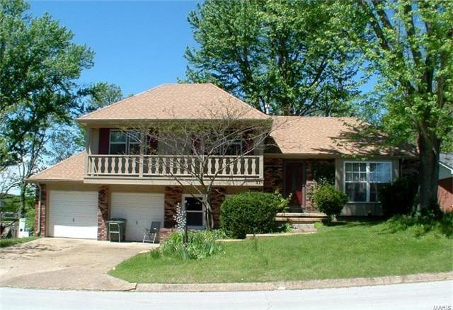 31 Burgher Drive, Rolla, MO 65401