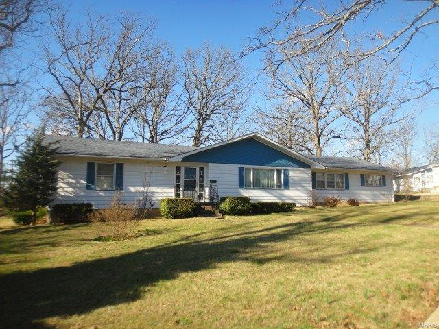 11 Forest Hill Drive, Salem, MO 65560