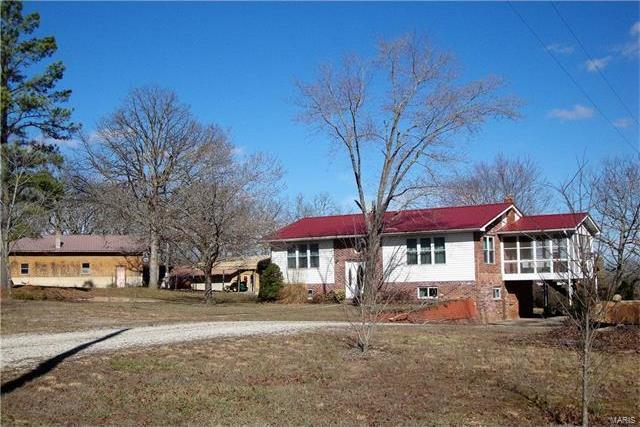54 Private Lane 315, Salem, MO 65560