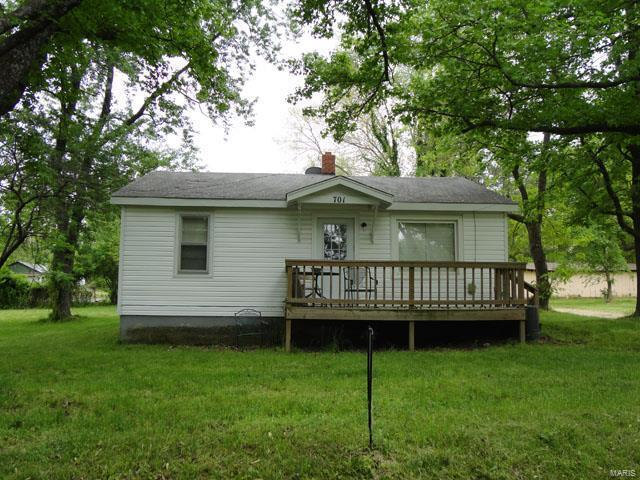 701 East Rolla Rd, Salem, MO 65560