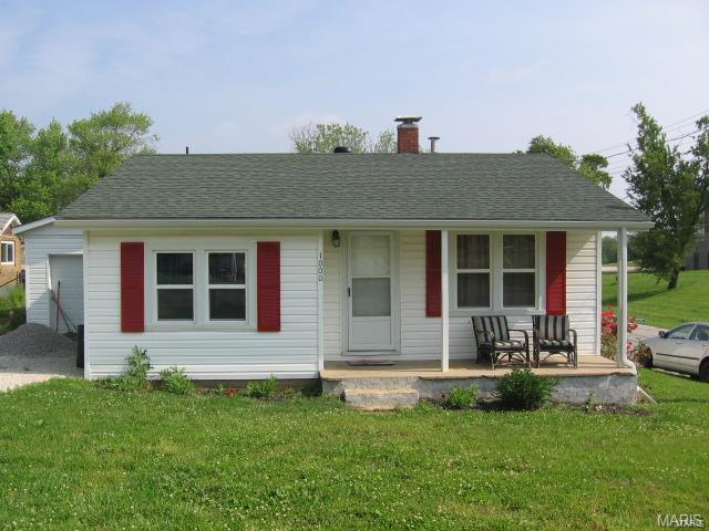 1000 West Franklin, Salem, MO 65560