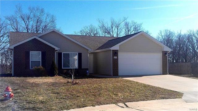 216 Fritts Circle, Waynesville, MO 65584
