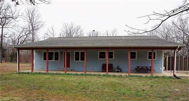 661 Dent County Road 2200, Rolla, MO 65401