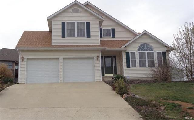 181 Jared Street, Waynesville, MO 65583