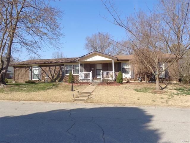 816 Thornton Street, Waynesville, MO 65583
