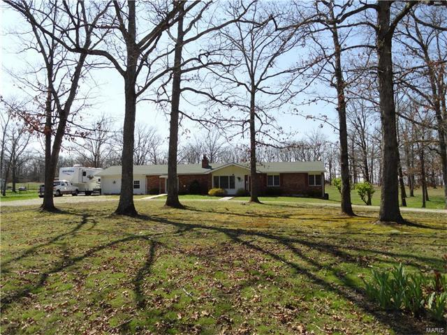 465 County Road 5120, Salem, MO 65560
