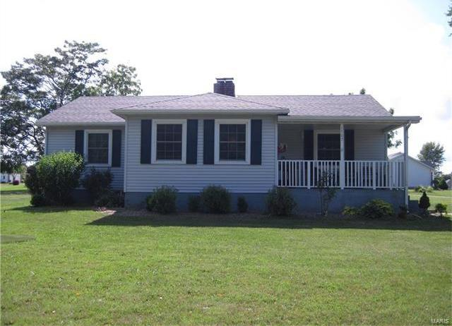 1707 South Mcarthur, Salem, MO 65560