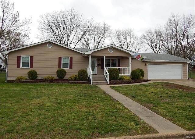 810 East Center, Salem, MO 65560