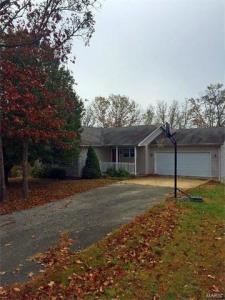 1510 Red Oak Drive, Rolla, MO 65401