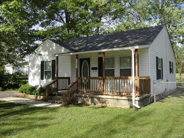 301 South Warfel, Salem, MO 65560