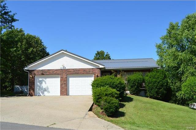 24545 Seattle Road, Waynesville, MO 65583