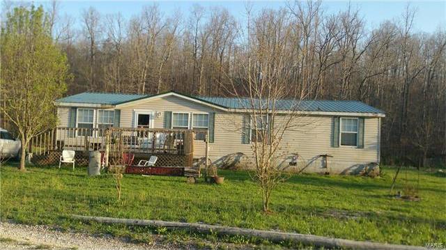 742 County Road 4283, Salem, MO 65560
