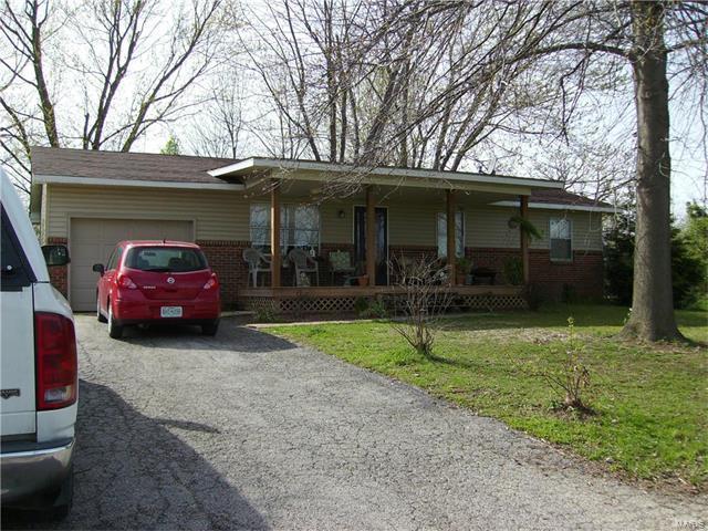 540 Park St., Bourbon, MO 65441