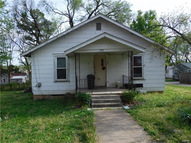 105 West Dent, Salem, MO 65560