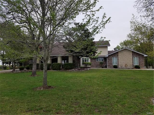 94 County Road 3220, Salem, MO 65560