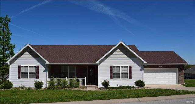 163 Lyle Curtis Circle, Waynesville, MO 65583