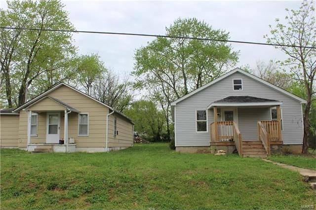 901 South Pershing Street, Salem, MO 65560