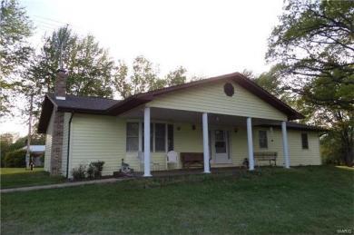 12218 Cave Road, Dixon, MO 65459