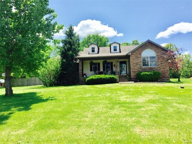 20310 Stagecoach Road, Waynesville, MO 65583