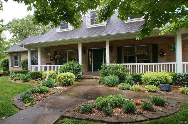 175 Hidden Oak Estates, Bourbon, MO 65441