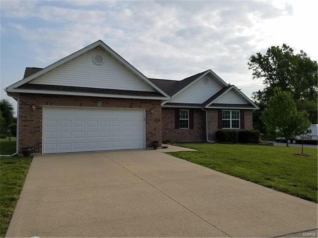 1511 Huntleigh Drive, Rolla, MO 65401