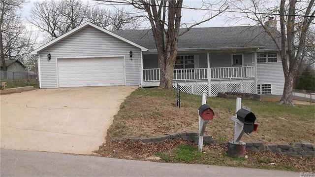 107 Carolyn Street, Waynesville, MO 65583